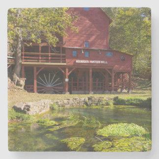 Hodgson Mill Stone Coaster