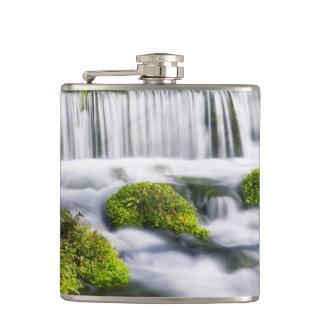 Hodgson Spring Falls Flask