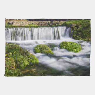 Hodgson Spring Falls Kitchen Towel
