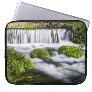 Hodgson Spring Falls Laptop Sleeves