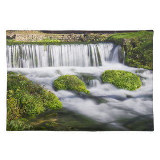 Hodgson Spring Falls Placemat