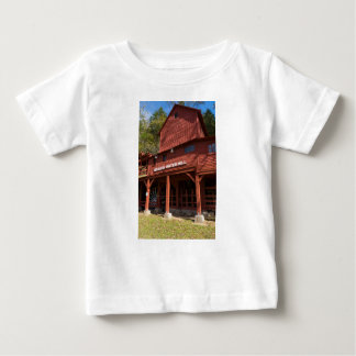 Hodgson Water Mill Baby T-Shirt