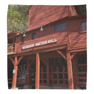 Hodgson Water Mill Bandana