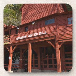 Hodgson Water Mill Coaster