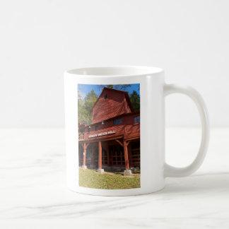 Hodgson Water Mill Coffee Mug