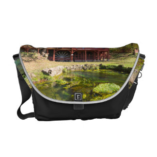 Hodgson Water Mill Commuter Bags
