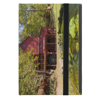 Hodgson Water Mill iPad Mini Cover