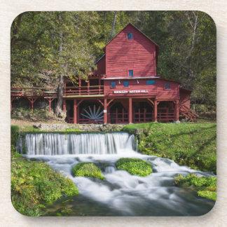 Hodgson Water Mill Landscape Coaster
