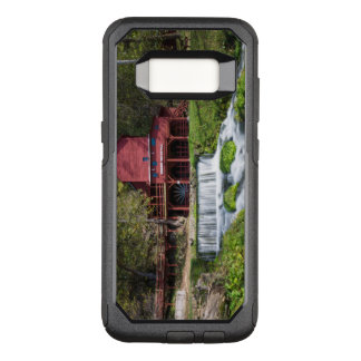 Hodgson Water Mill Landscape OtterBox Commuter Samsung Galaxy S8 Case