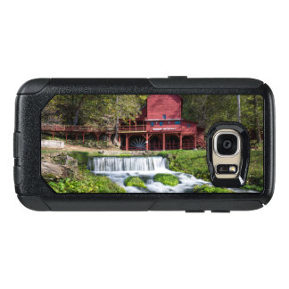 Hodgson Water Mill Landscape OtterBox Samsung Galaxy S7 Case