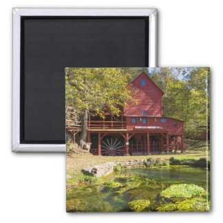 Hodgson Water Mill Magnet