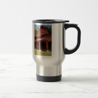 Hodgson Water Mill Travel Mug
