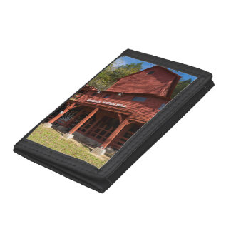 Hodgson Water Mill Trifold Wallets