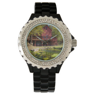 Hodgson Water Mill Wristwatch