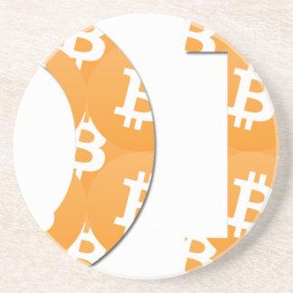 Hodl Bitcoin Coaster