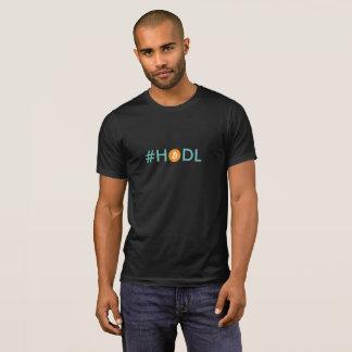 #HODL Bitcoin Cryptocurrency Tee