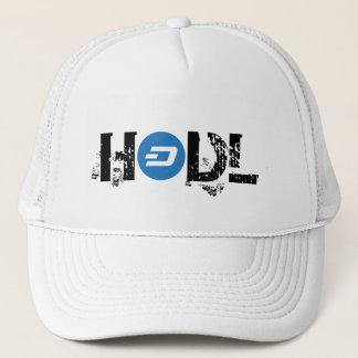 HODL DASH Trucker Hat
