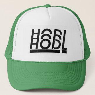 HODL TRUCKER HAT