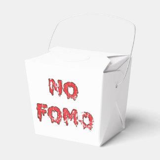 HODL Vintage Favor Box