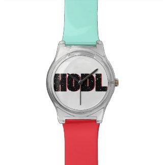 HODL WATCH