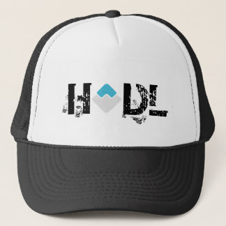 HODL WAVES Trucker Hat