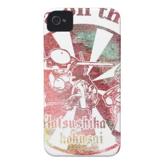 Hodogaya Case-Mate iPhone 4 Case