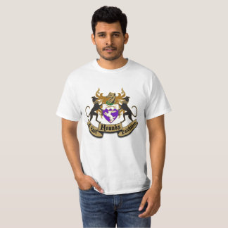 "HOEF Crest ""Things You Hear at Faire"" TShirt"