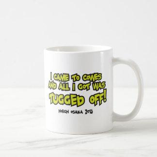 Hoegh Osaka mug