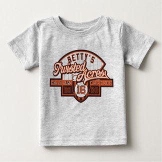 HOF16 Baby Shirt