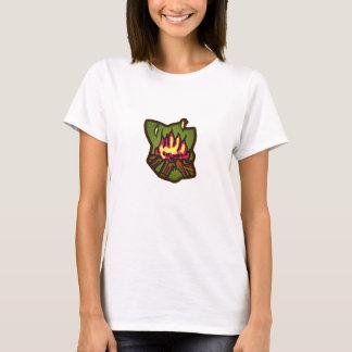 hof17 gals baby-doll shirt