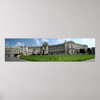 Hofburg Poster