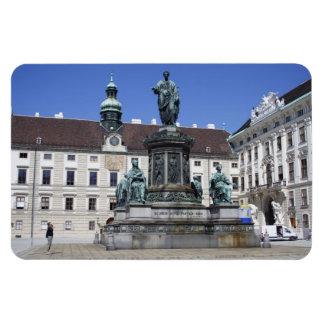 Hofburg, Vienna Austria Magnet