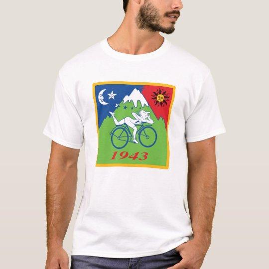 hoffman's bikeride final t shirt