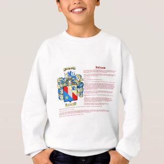 Hofmann (meaning) sweatshirt