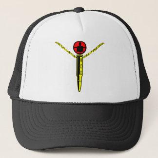 HOG Hunter Of Gunmen (Sniper) Trucker Hat