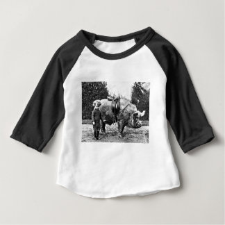 Hog Rider Baby T-Shirt