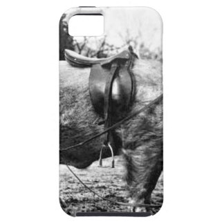 Hog Rider Case For The iPhone 5