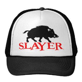 HOG SLAYER HATS