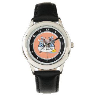 Hog Wash Watches