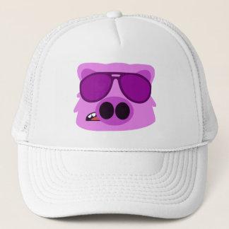 Hog Wild Trucker Hat