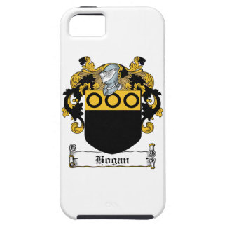 Hogan Family Crest iPhone 5 Covers
