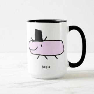 Hogis mug