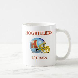 Hogkillers Mug