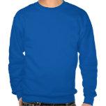 Hogwarts Crest Blue Sweatshirt