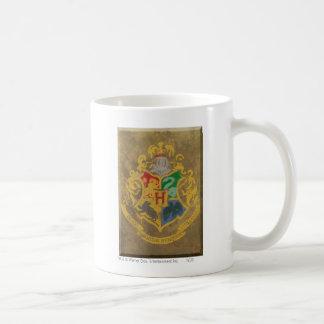 Hogwarts Crest HPE6 Coffee Mugs