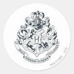 Hogwarts Crest Stickers