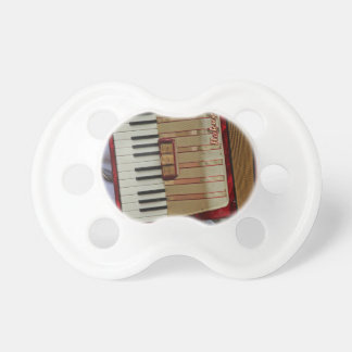 Hohner Accordion Baby Pacifiers