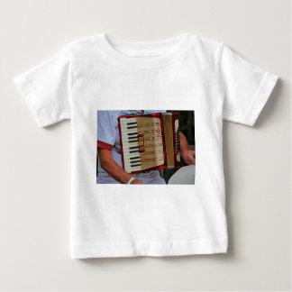 Hohner Accordion Baby T-Shirt
