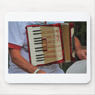 Hohner Accordion Mouse Pad