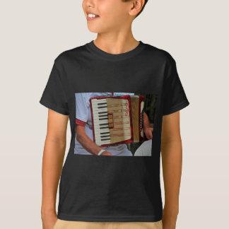 Hohner Accordion T-Shirt
